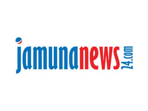 Jamuna News 24 Logo