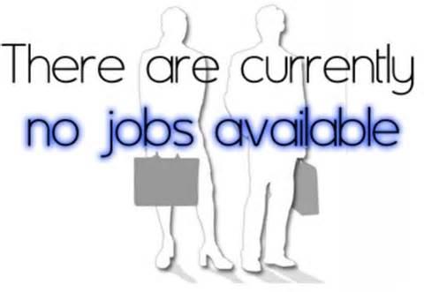 No-Job-Circular